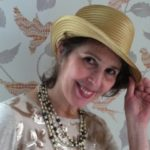 How a Sparkly Hat Helped Me Be More Authentic