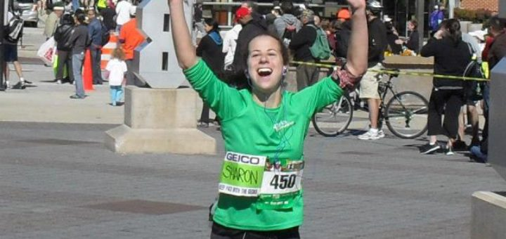 How Running Became My Anti-Depressant