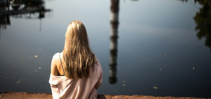 Searching For a Way to Forgive You (Poem) - Janaya Martin
