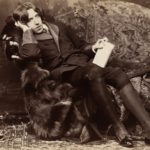 "As a doctor, when Erin developed depression, she accepted the ""standard of care""—anti-depressants. But the pills didn't help. Oscar Wilde did."